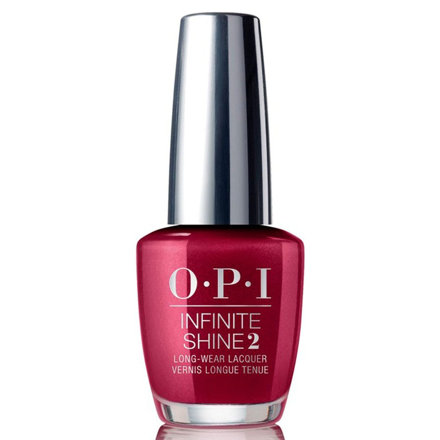 OPI Infinite Shine Bogota Blackberry ISLF52 15 ml