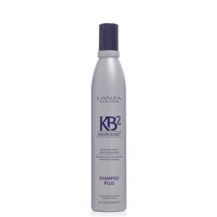 Lanza Keratin Bond 2 Shampoo Plus 300ml