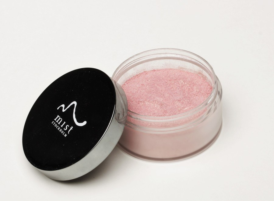 Mist Stockholm Professional Micro Powder Golden Rose