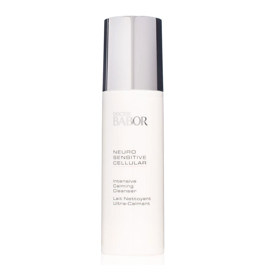 Babor Doctor Babor Neuro Sensitive Cellular Intensive Calming Cleanser 150ml