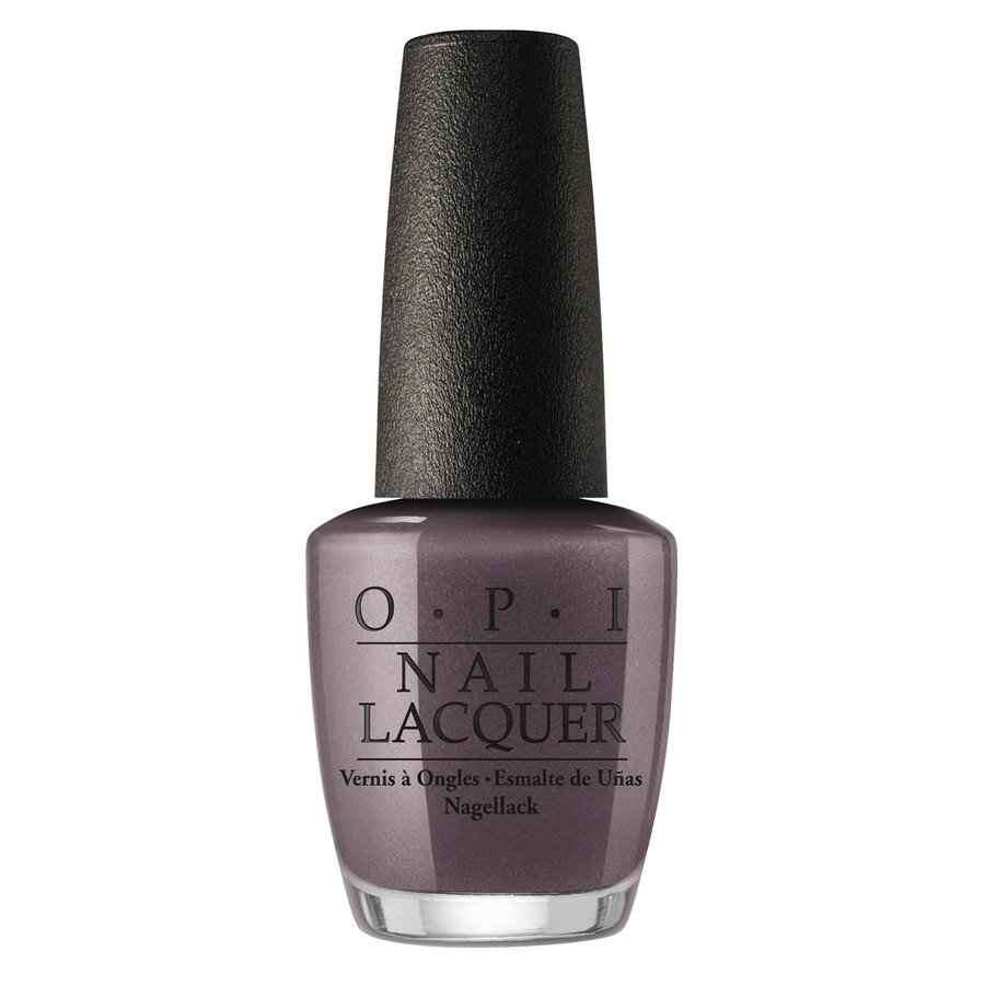 OPI California Dreaming Yosemite For Granite NLD45