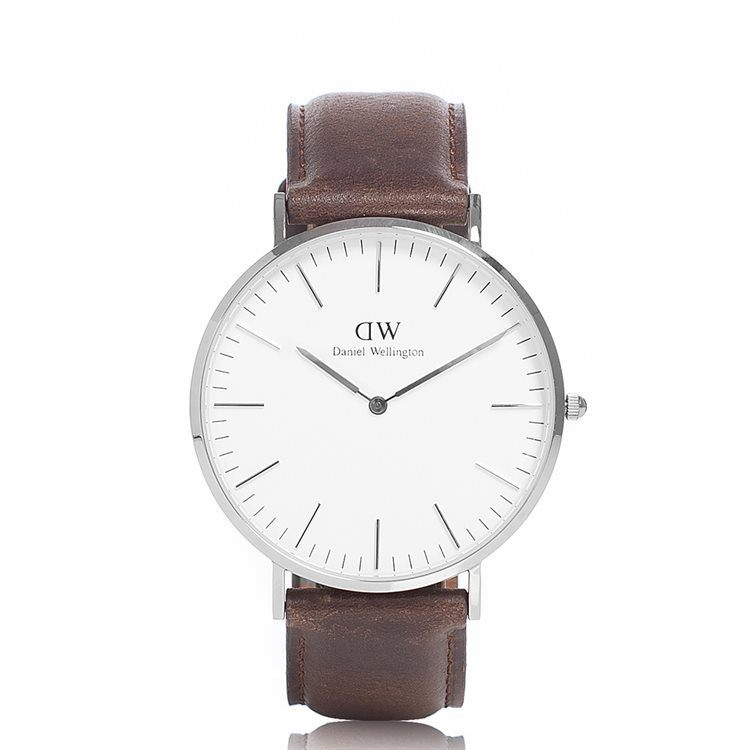Daniel Wellington Bristol Silver 36 mm 0611DW