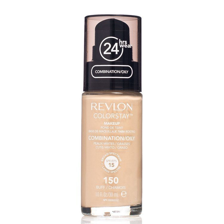 Revlon Colorstay Foundation Combination/Oily Skin 150 Buff 30 ml