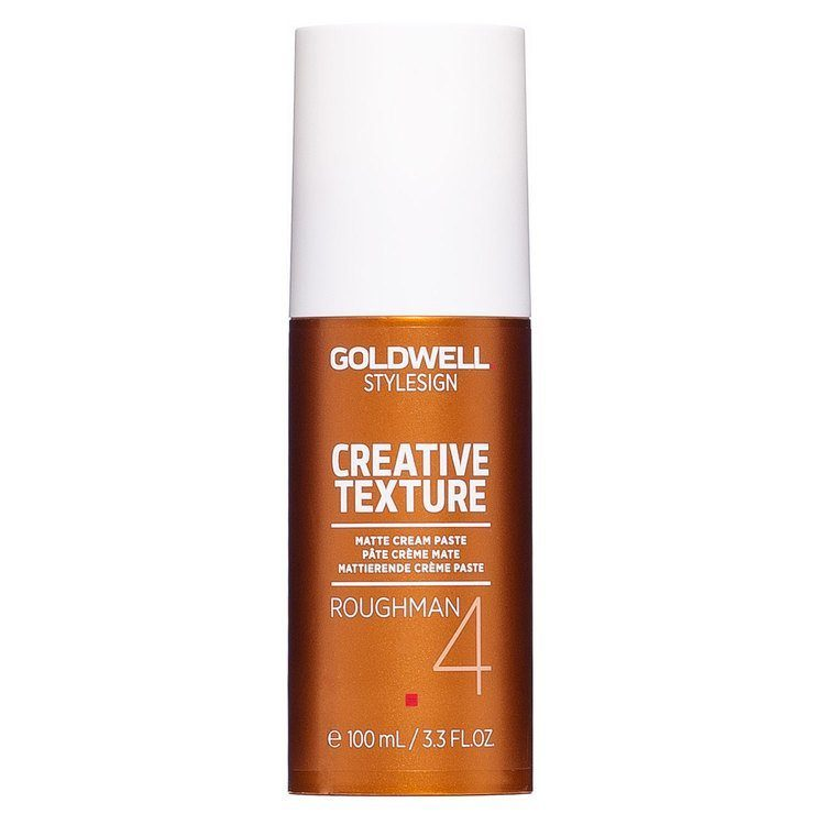 Goldwell Stylesign Creative Texture Roughman Matte Cream Paste 100 ml