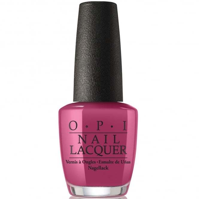 OPI Iceland Collection Aurora Berry-Alis NLI64