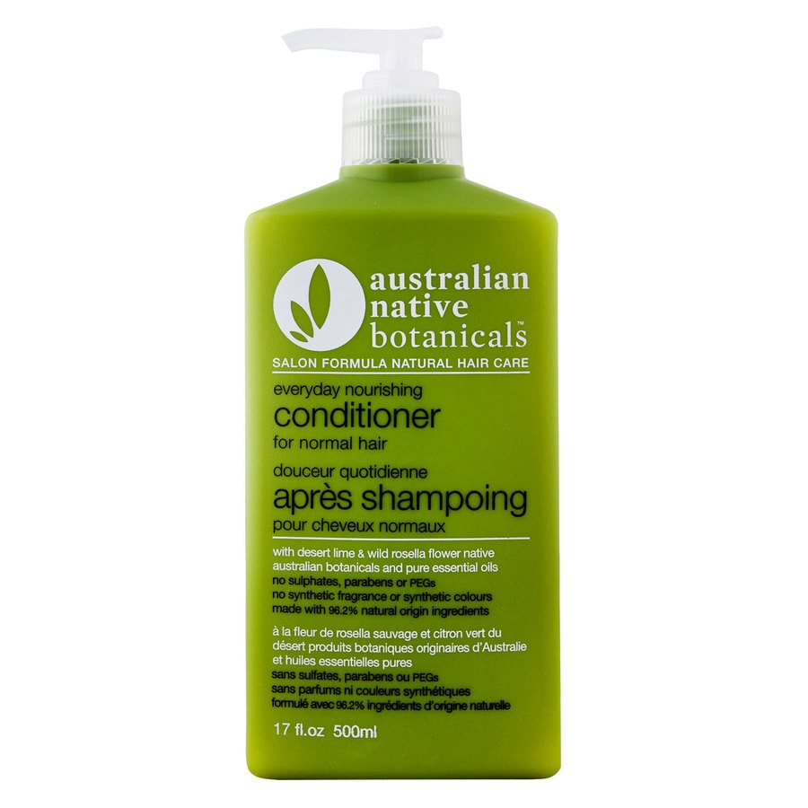 Australian Native Botanicals Conditioner Normal Hair 500 ml