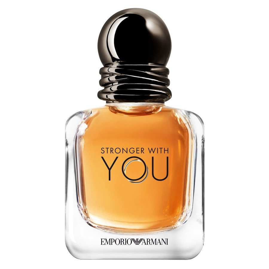Giorgio Armani Emporio Armani Stronger With You Pour Homme Eau de Toilette 30 ml