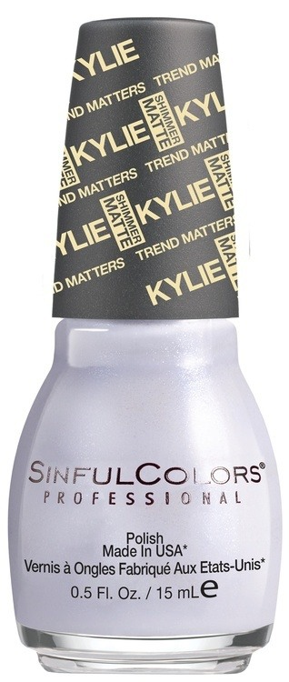 Kylie Jenner Sinful Colors Nagellack Magik Touch #2110 15ml