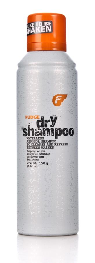 Fudge Dry Shampoo 224 ml