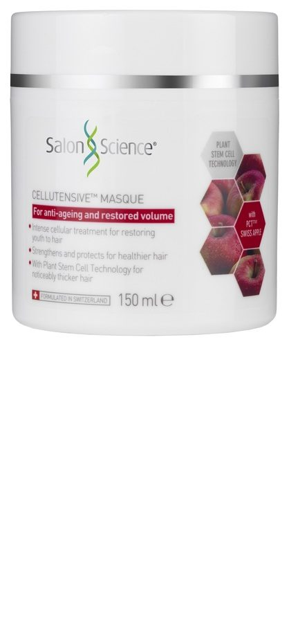Salon Science Swiss Apple Cellutensive Masque 150ml