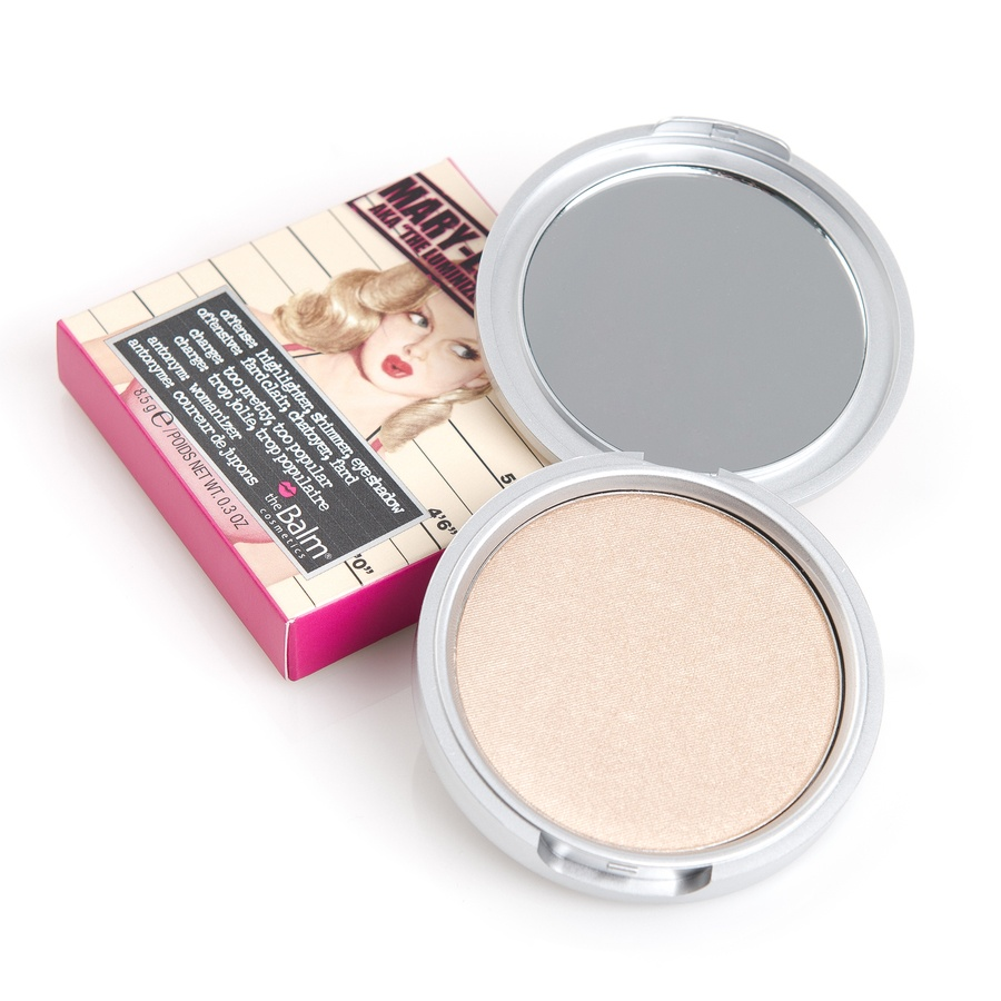 "The Balm Mary-Lou Manizer Aka ""The Luminizer"" Highlighter, Shimmer & Eyeshadow 8,5 g"