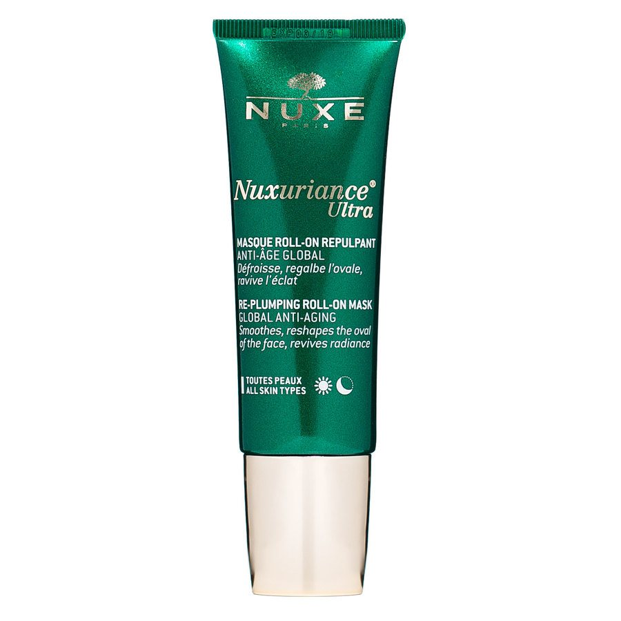NUXE Nuxuriance Ultra Masque Roll-On Repulpant 50ml