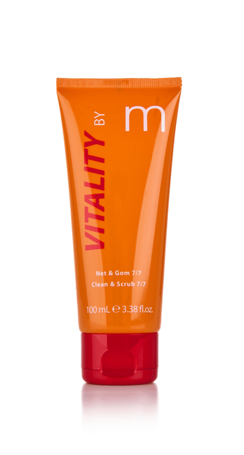 Matis Vitality By M Clean & Scrub 7/7 100 ml