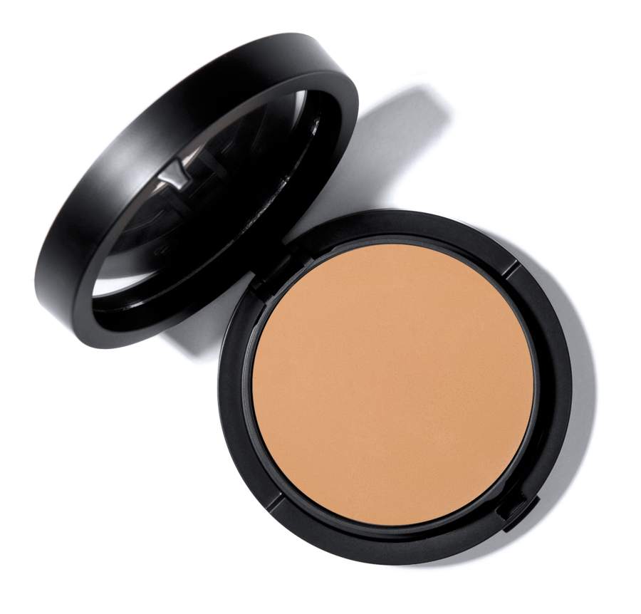 Youngblood Mineral Radiance Crème Powder Foundation Honey 7 g