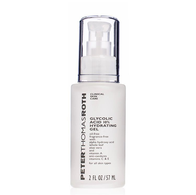 Peter Thomas Roth Glycolic Syra 10% Hydrating Gel 57 ml