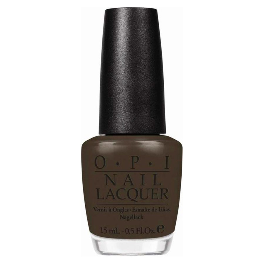 OPI A-Taupe The Space Needle NLT24