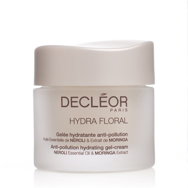 Decléor Hydra Floral Anti Pollution Hydrating Gel-Cream 50 ml