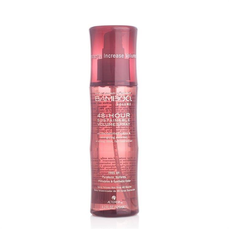 Alterna Bamboo Volume 48 Hour Spray 120ml