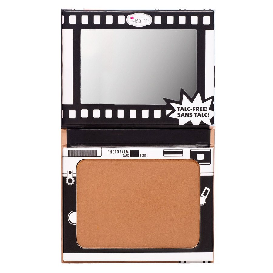 theBalm Photobalm Powder Foundation After Dark