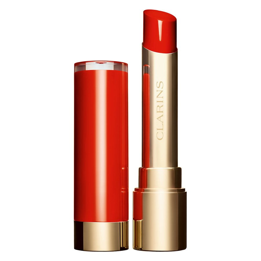 Clarins Joli Rouge Lacquer #761L Spicy Chili 4,6g