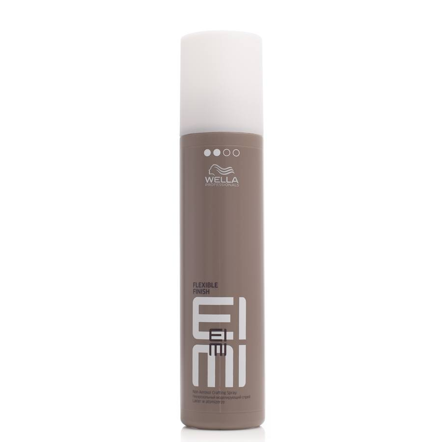 Wella Professionals Eimi Flexible Finish Spray 250 ml