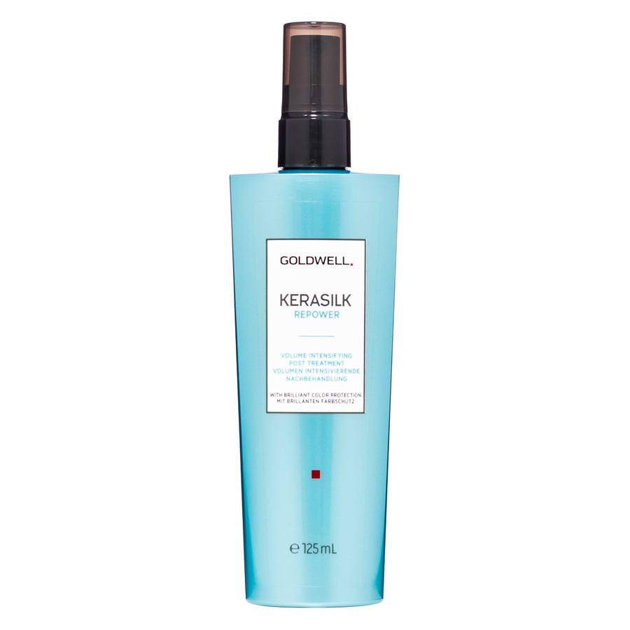 Goldwell Kerasilk Repower Volume Intensifying Post Treatment 125 ml