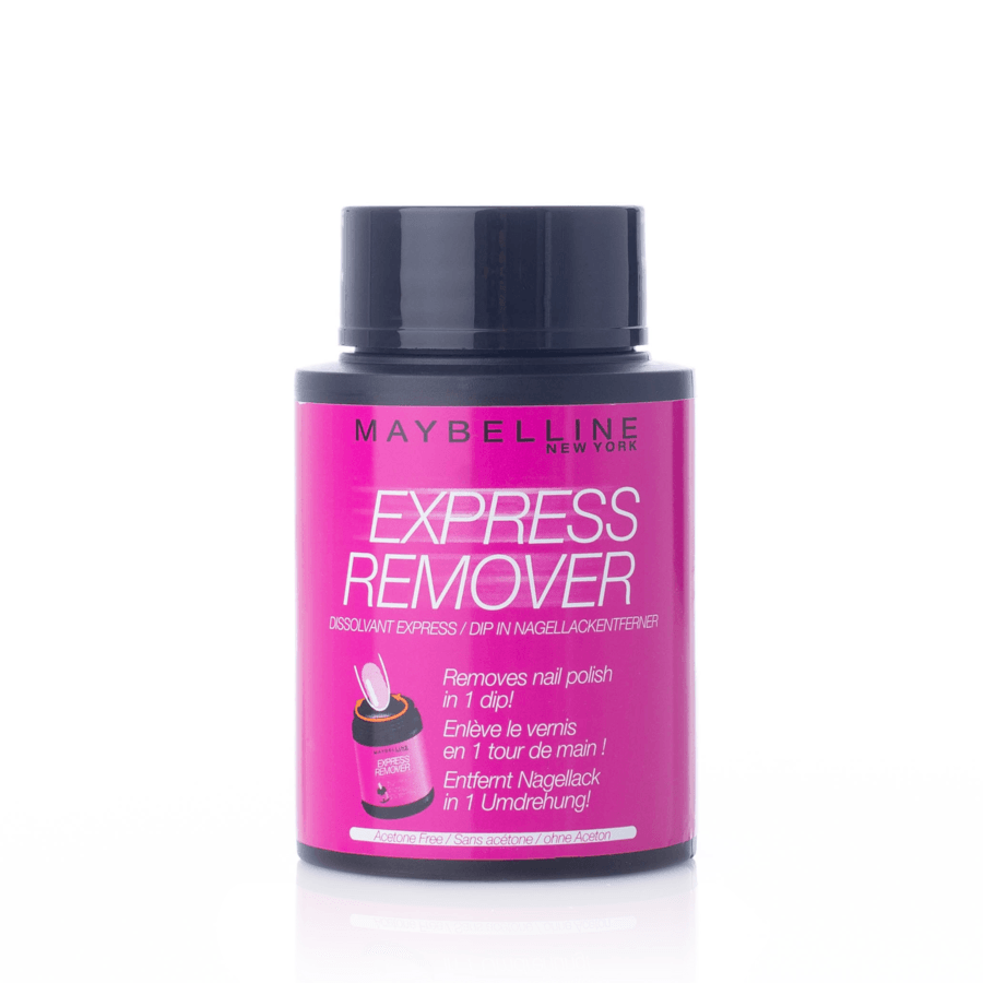 Maybelline Express Remover Pot 75ml