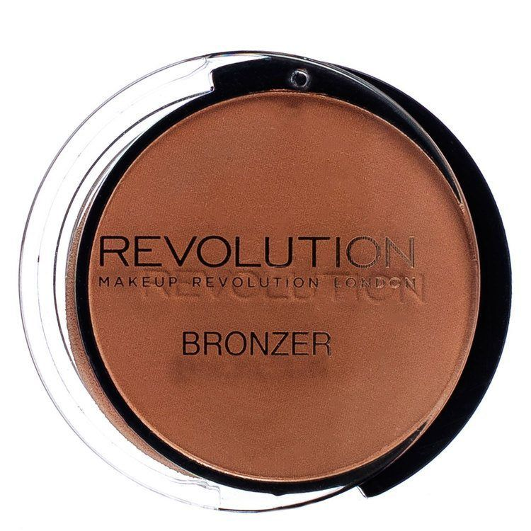 Makeup Revolution Bronzer Bronzed Kiss