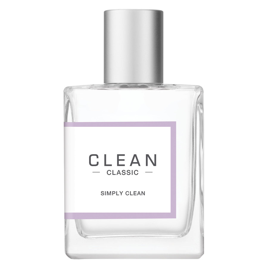 Clean Simply Clean Eau De Parfum 60 ml