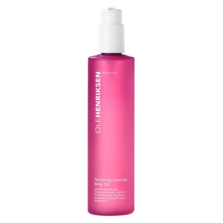 Ole Henriksen Nurturing Lavender Body Oil 295ml