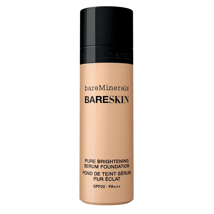 BareMinerals BareSkin Pure Brightening Serum Foundation SPF20 Bare Shell 02 30ml