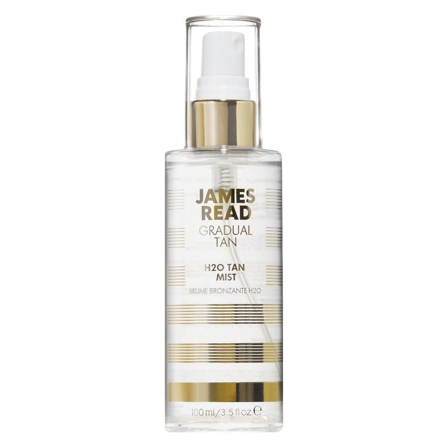 James Read Gradual Tan H2O Tan Mist 100ml