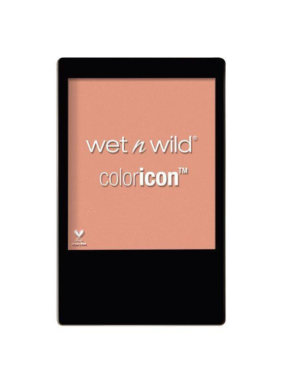 Wet`n Wild ColorIcon Blusher Rosé Champagne E3262