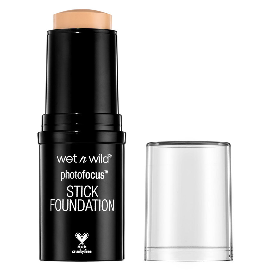 Wet`n Wild Photo Focus Stick Foundation Shell Ivory