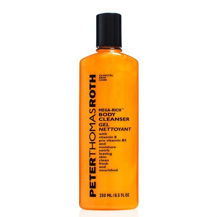 Peter Thomas Roth Mega Rich Body Cleanser 250ml