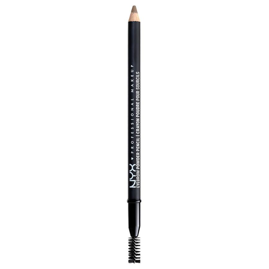 NYX Professional Makeup Eyebrow Powder Pencil Ash Brown EPP08 1,4 g
