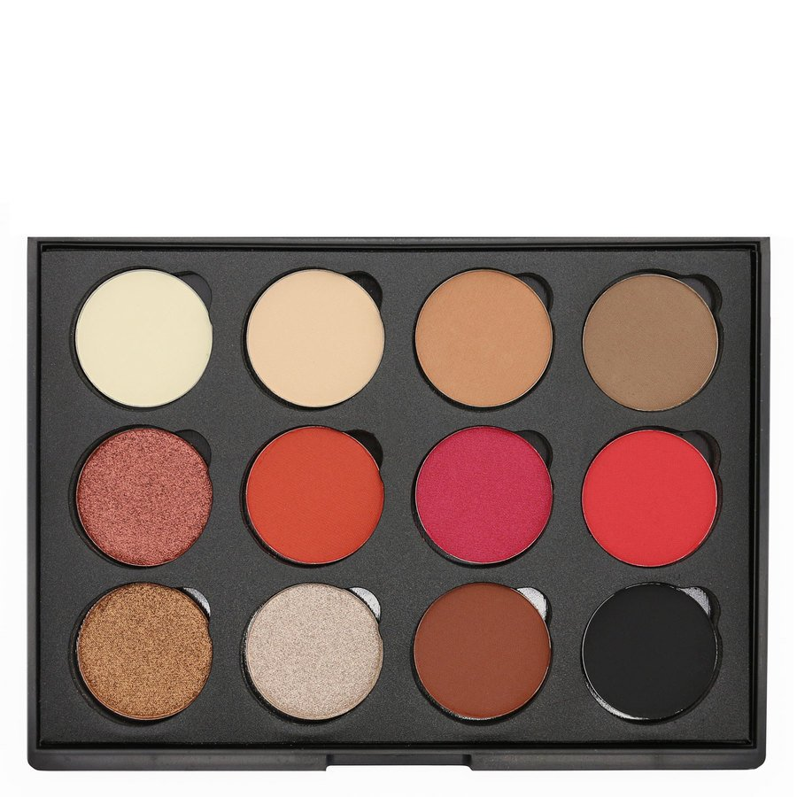 Smashit 12 Color Eyeshadow Mix 4