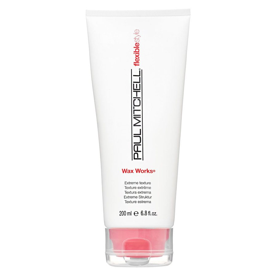 Paul Mitchell Flexible Style Wax Works 200ml