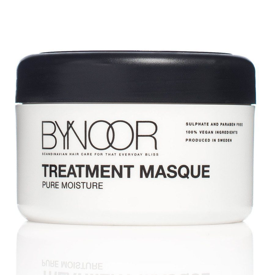 ByNoor Treatment Masque Pure Moisture 250ml