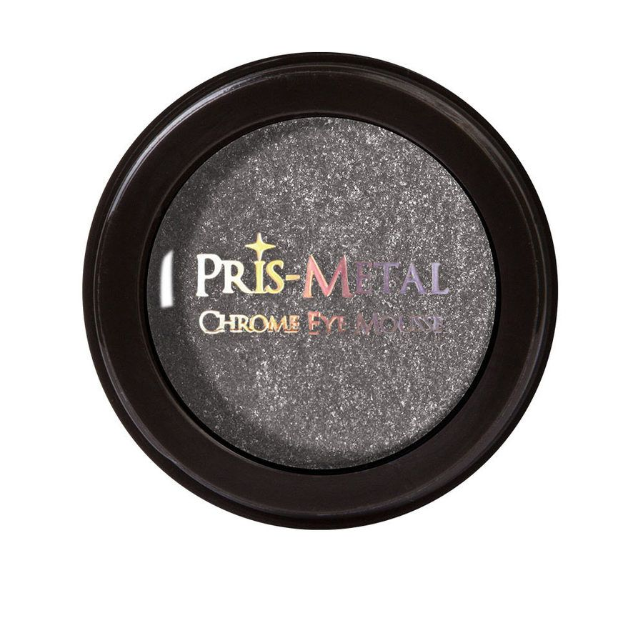 J.Cat Pris-Metal Chrome Eye Mousse Gray Later 2g