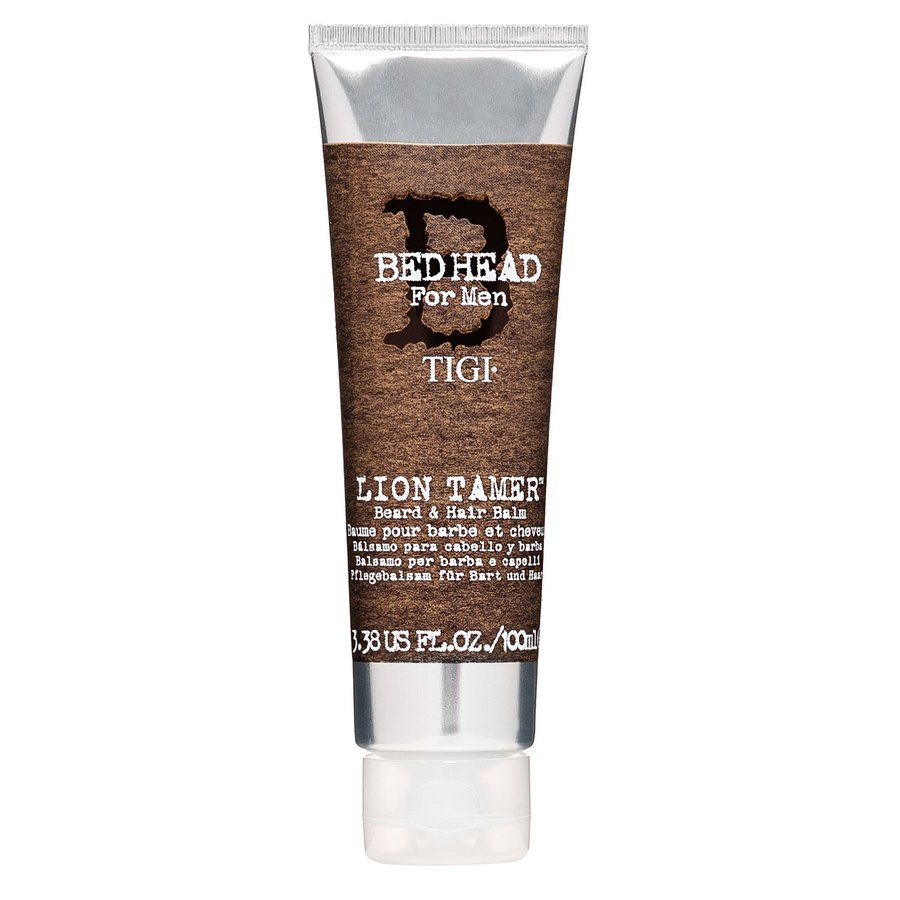 Tigi Bed Head Lion Tamer Beard Balm 100ml