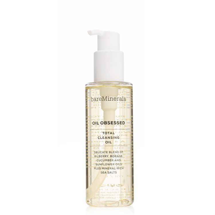 BareMinerals Oil Obsessed 180 ml