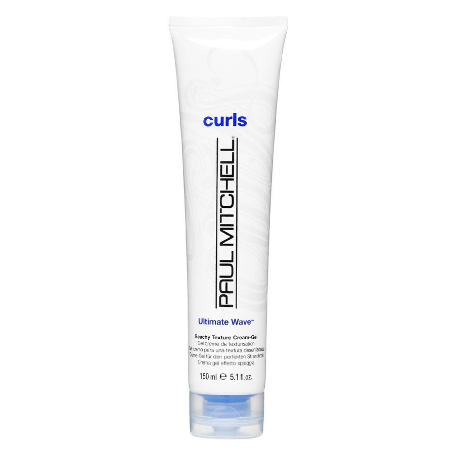 Paul Mitchell Curls Ultimate Wave Beachy Texture Cream-Gel 150 ml