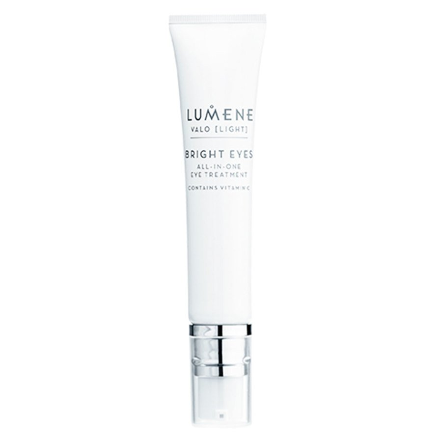 Lumene VALO Bright Eyes All-in-One Eye Treatment 15ml