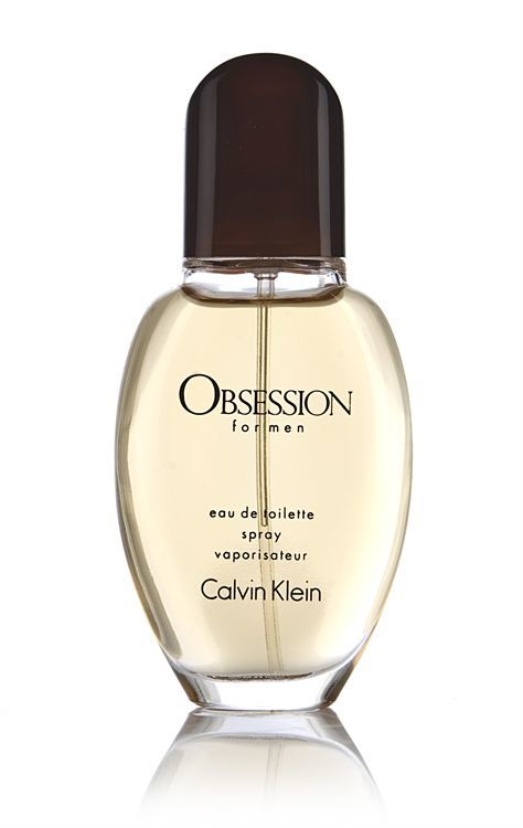 Calvin Klein Obsession For Men Eau De Toilette 30ml