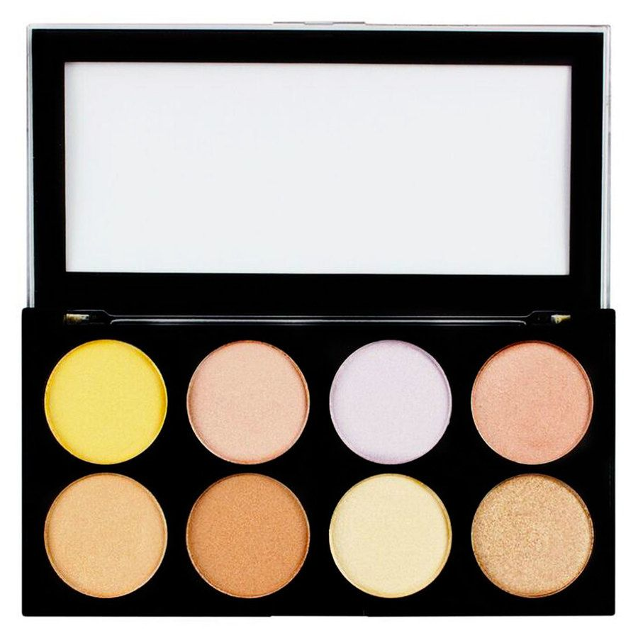 Makeup Revolution Ultra Strobe and Light Palette 15 g