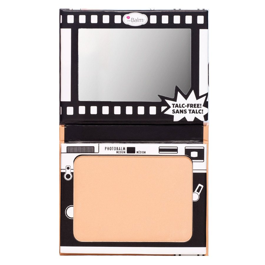 theBalm Photobalm Powder Foundation Medium