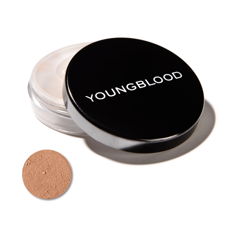 Youngblood Natural Loose Mineral Foundation Sunglow 10 g