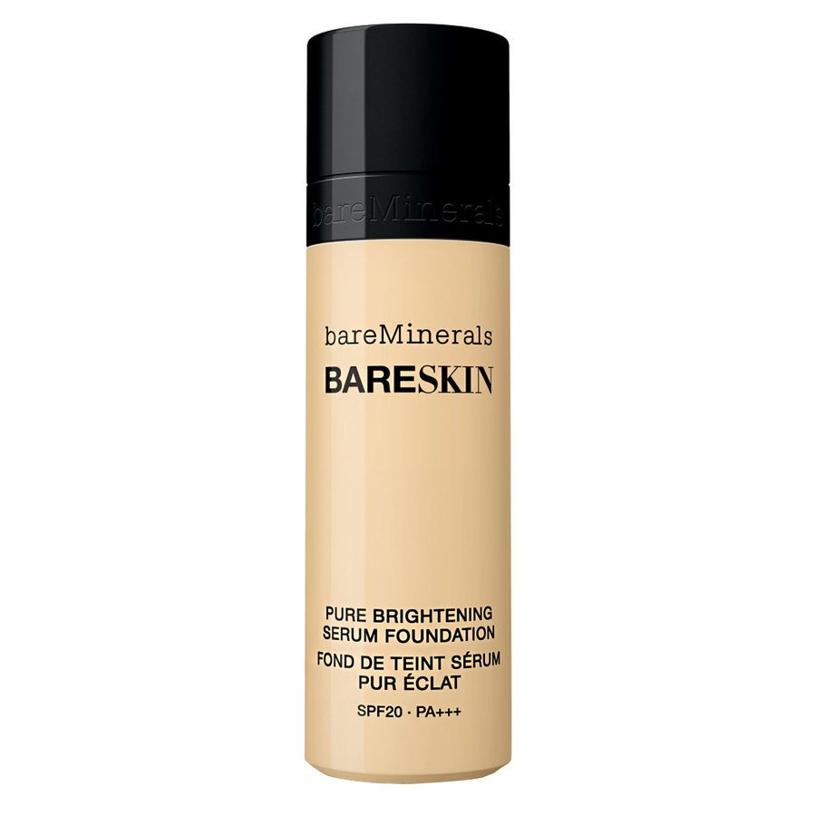 BareMinerals BareSkin Pure Brightening Serum Foundation SPF20 Bare Cream 05 30 ml