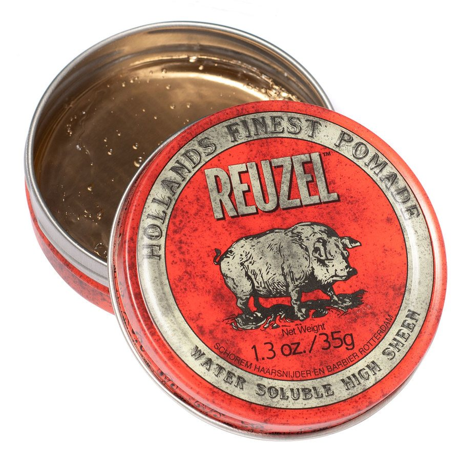 Reuzel Red High Sheen Pomade 35 g
